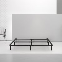 Deals on Spa Sensations 7-inch Low Profile Adjustable Steel Bed Frame