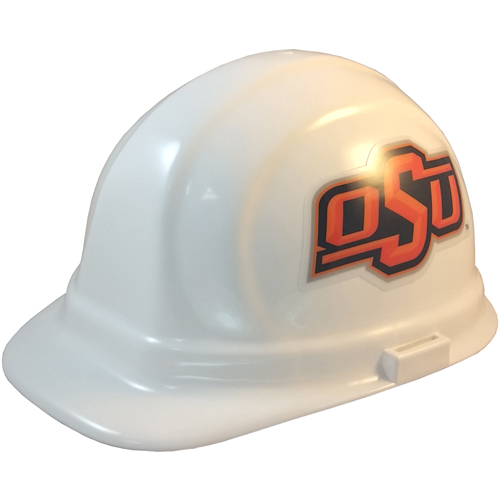 Wincraft NCAA Oklahoma State Cowboys Hard Hats with Ratch...