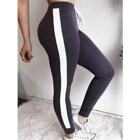 Women´s Sports YOGA Workout Gym Fitness Leggings Pants Athletic Sportswear