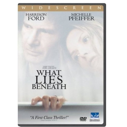 What Lies Beneath (Widescreen)