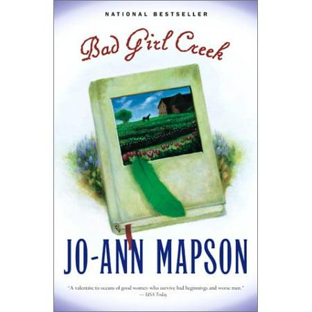 Bad Girl Creek - image 1 de 1