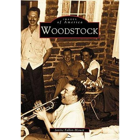 Woodstock (Woodstock American Arts)