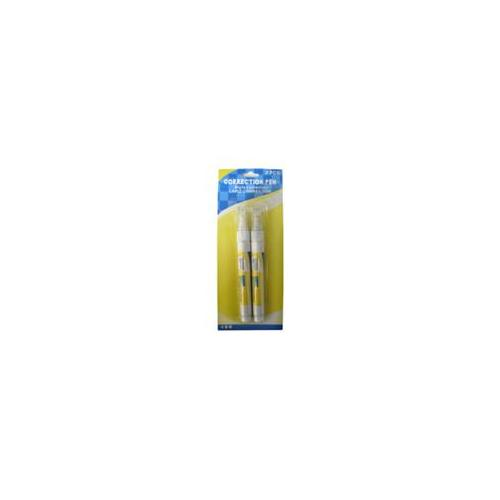 Bulk Buys Correction pens  pack of 2 Case Of 12