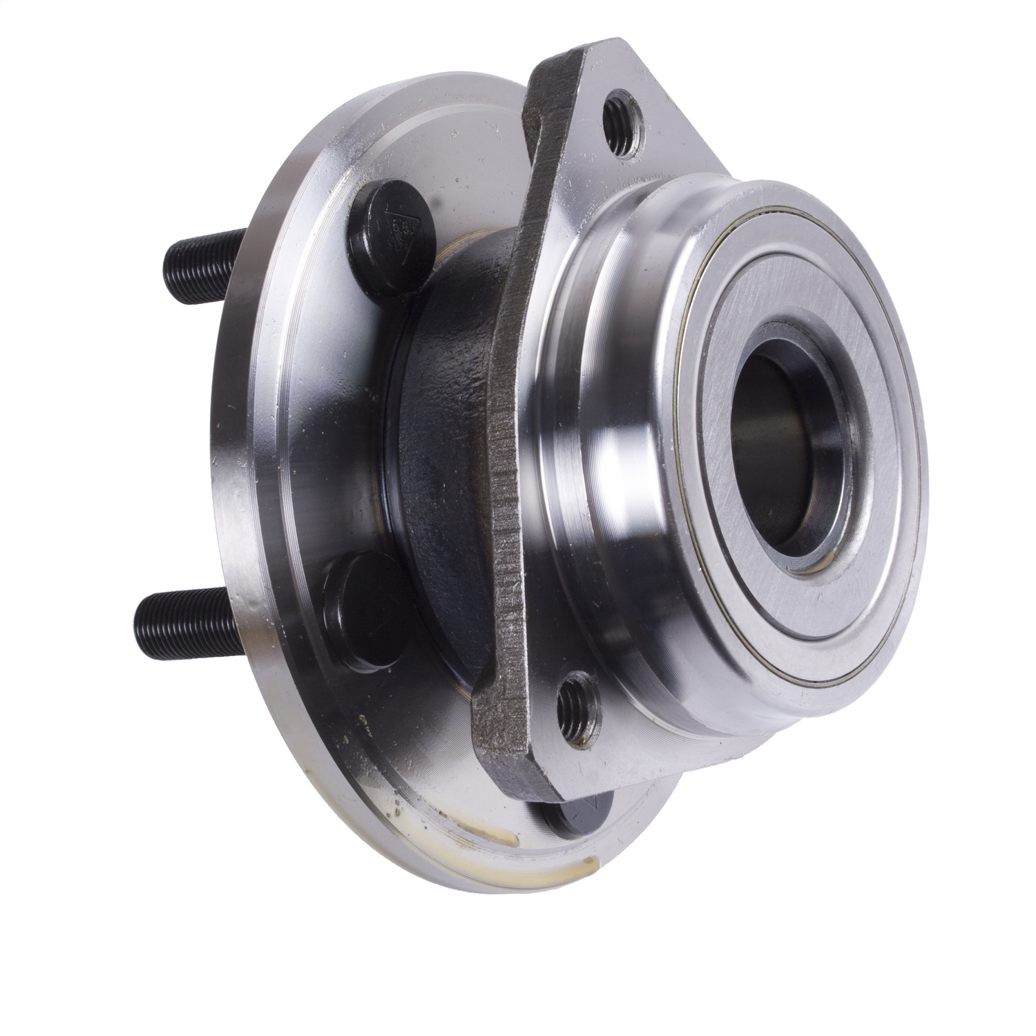 Alloy USA 35400 Alloy USA Axle Hub Assembly Fits Wrangler (LJ) Wrangler (TJ)