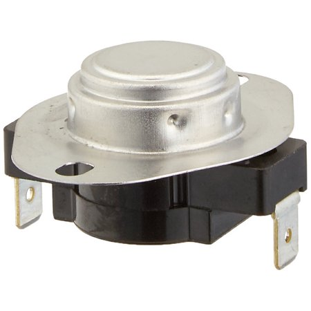 Emerson 3f01 110 Snap Disc Fan Control For Regulation Of