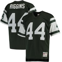 4aff62f9cb4 Product Image John Riggins New York Jets Mitchell & Ness Retired Player  Replica Jersey - Green