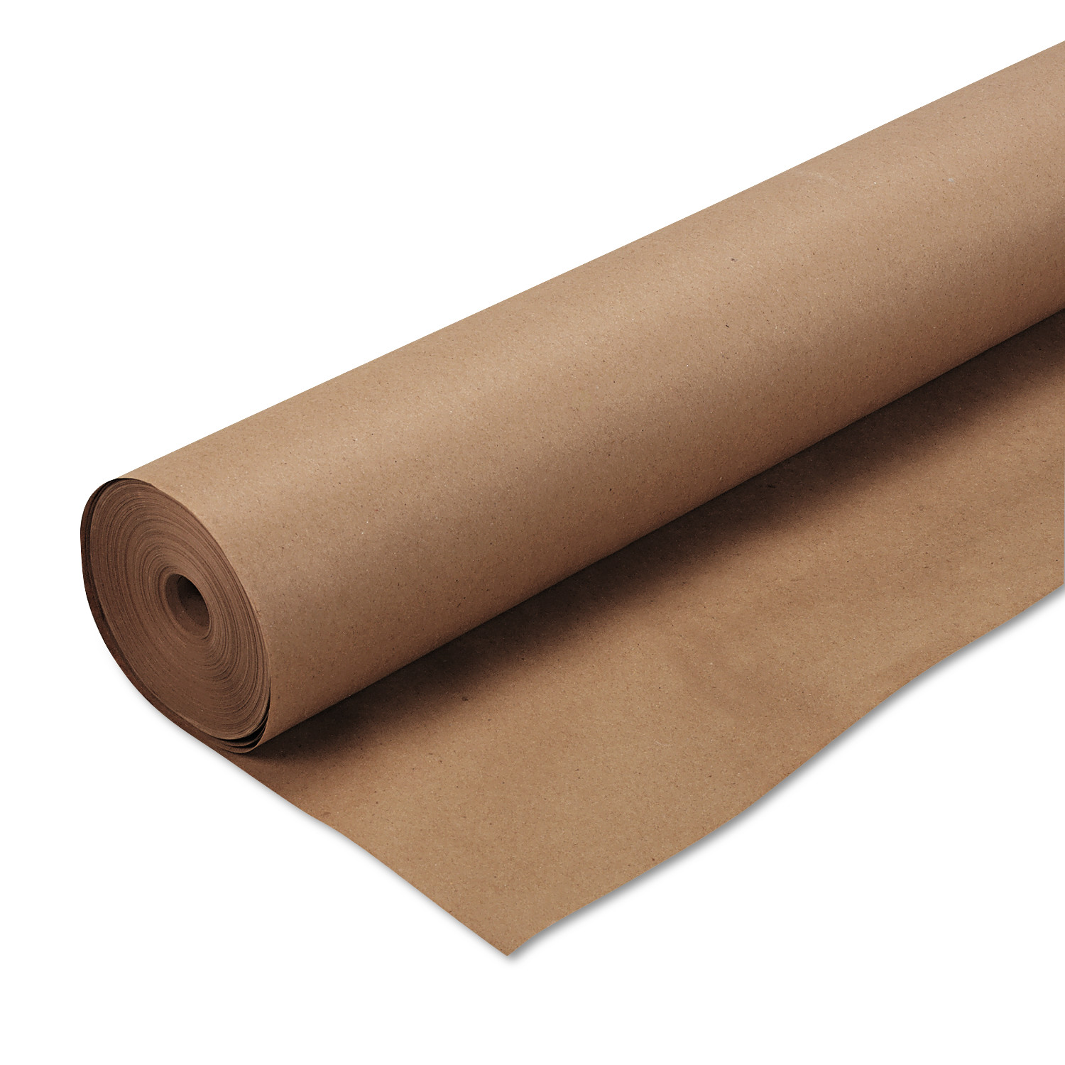 Pacon Kraft Wrapping Paper 48 X 200 Ft Natural