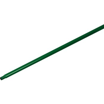 "4525900 Flo-Pac?? Galvanized Steel Handle 60"" Long & 15 16"" Dia Green by"