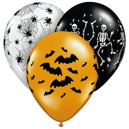 Halloween Spooky Design Assortment 11