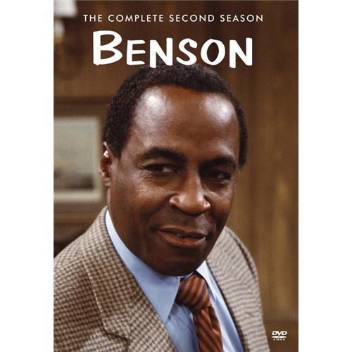 Benson: Season Two