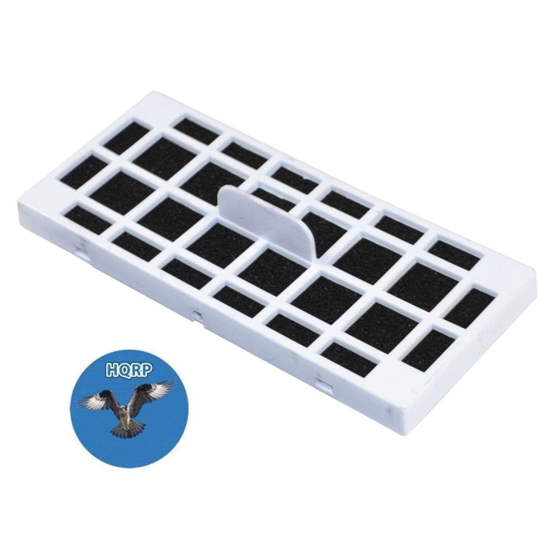 HQRP Refrigerator Air Filter for GE ZIR240NPKAII / ZIR300NPKAII Cafe Series Refrigerators + HQRP Coaster - image 4 de 4