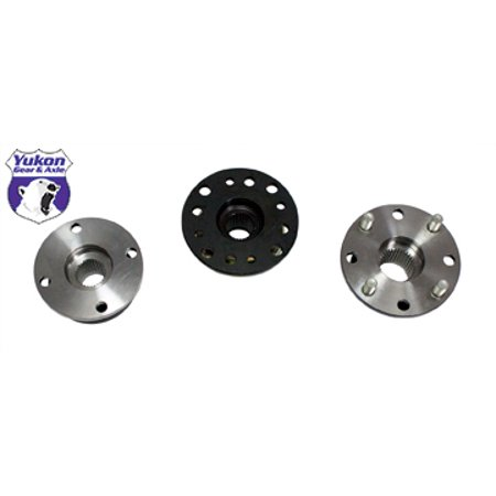 Yukon Yoke For 04 And Newer Toyota T100 And Tacoma  Without Locker  With 30 Spline   Yy T34030