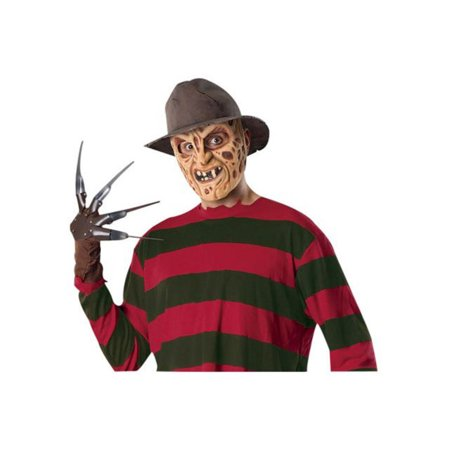 Deluxe Freddy Krueger A Nightmare on Elm Street - Freddy Krueger Accessories