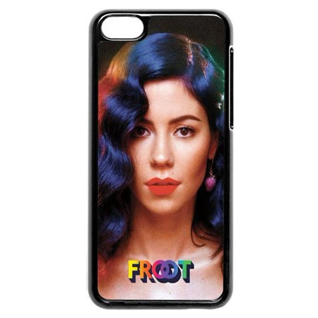 Marina And The Diamonds iPhone 5c Case