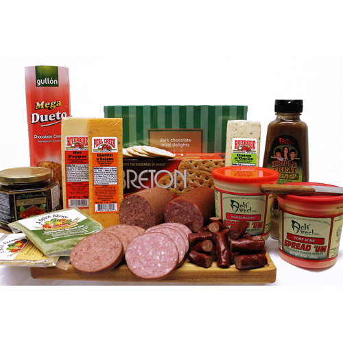 Deli Direct  Party Extravaganza Gift Pack