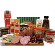 Gift baskets walmart deli direct party extravaganza gift pack negle Images