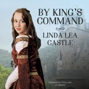 By King's Command - Audiobook