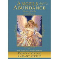 Angels of Abundance Oracle Cards : A 44-Card Deck and Guidebook