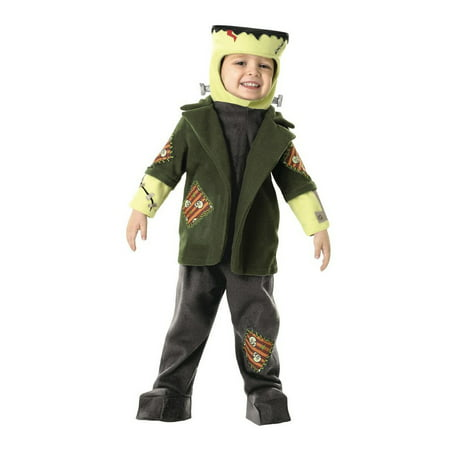 Halloween Universal Studios Lil Frankenstein Infant/Toddler Costume (Universal Studio Halloween Singapore)