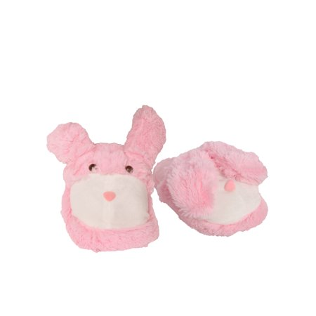 Crazy Slippers For Kids, House Slippers For Women, Animated Moving Animal Cute Slippers Indoor Clog Fuzzy Slippers, Kids Slippers For Girls and Boys (Glass Slippers For Girls)
