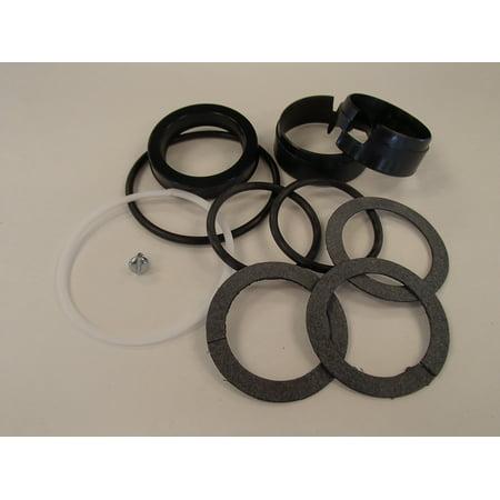 - D42869 Lift Tilt Grapple Cylinder Seal Kit Fits Case 310G 430 480 480B 530 580