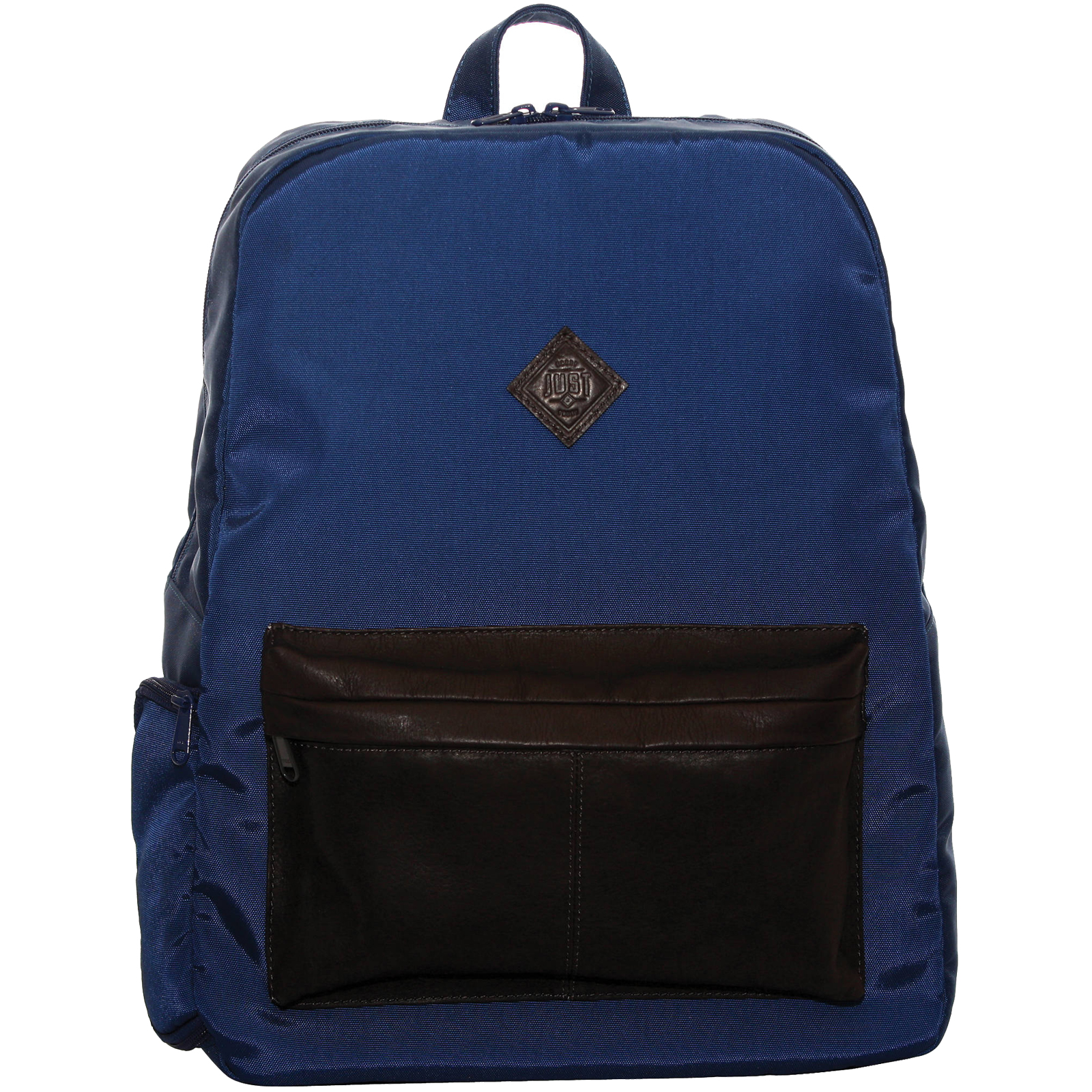 "Jill-E 15"" Just Dupont Laptop Backpack Case (Blue/Black)"
