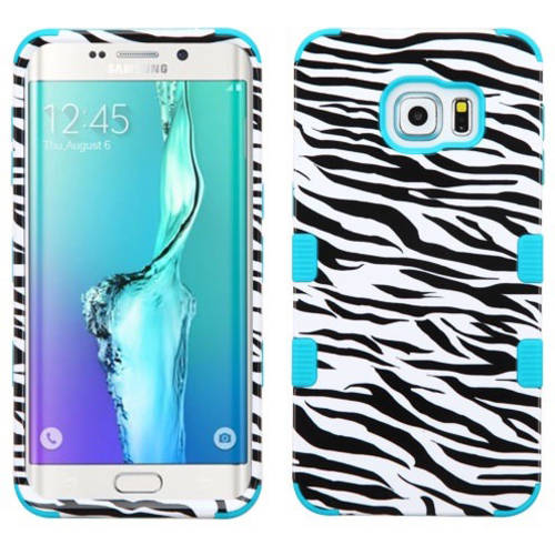 Samsung Galaxy S6 Edge Plus MyBat TUFF Hybrid Phone Protector Cover