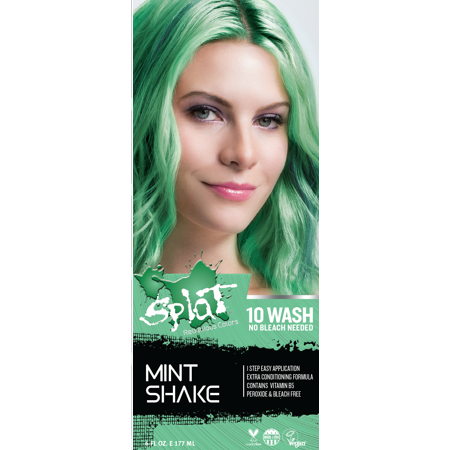 Even Though I Really Liked The Colour Didn T Actually Want Green Hair Forever Trusted That Dye Would Fully Wash Out As My Is Dark And Has