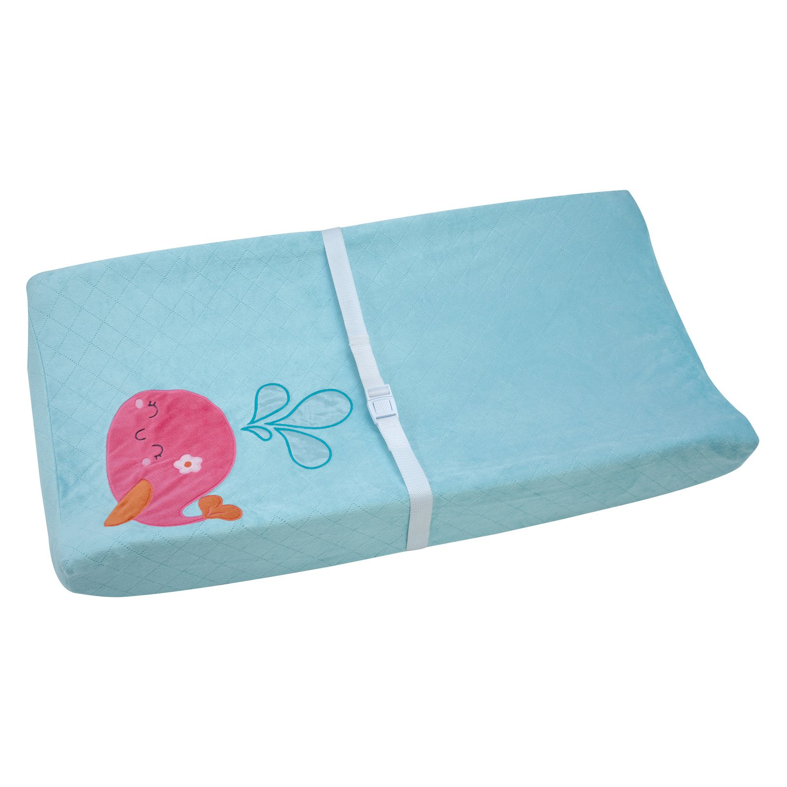 Carter's Sea Contoured Changing Pad Covers by Carter%27s