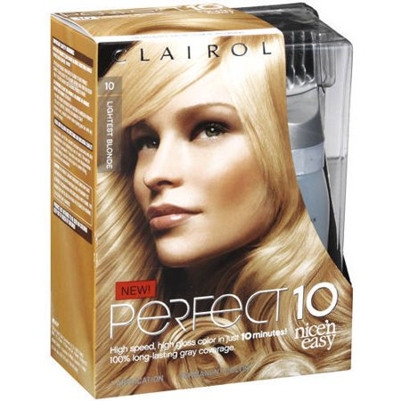 Fashion week Hair 10 Perfect color lightest blonde pictures for woman