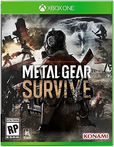 Konami Metal Gear Survive for Xbox One