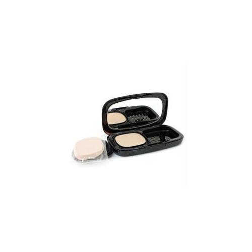 Shiseido 12973281402 The Makeup Hydro Liquid Compact Foundation SPF15 -Case plus Refill - O20 Natural Light Ochre - -