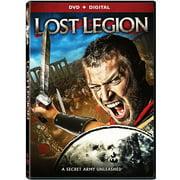 Lost Legion (DVD + Digital Copy) (Widescreen) by