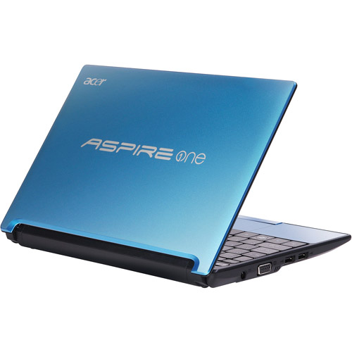 ACER ASPIRE ONE DRIVER DOWNLOAD