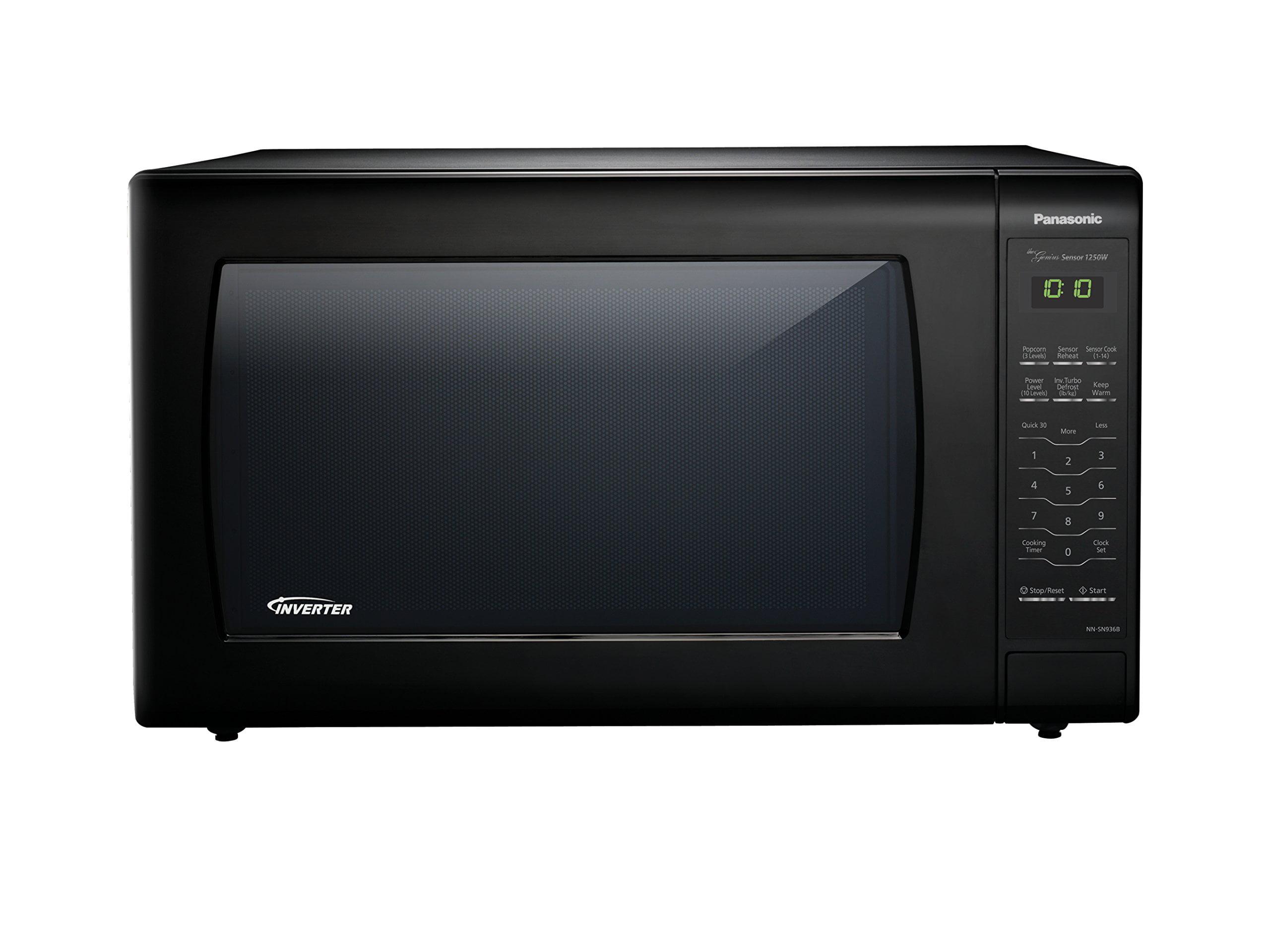 Panasonic Genius Nn Su696s Microwave Oven Price Tracking