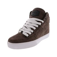 6b26207cbe Product Image Osiris Men's Nyc 83 Vlc Dcn Brown / Black White High-Top  Fabric Fashion Sneaker