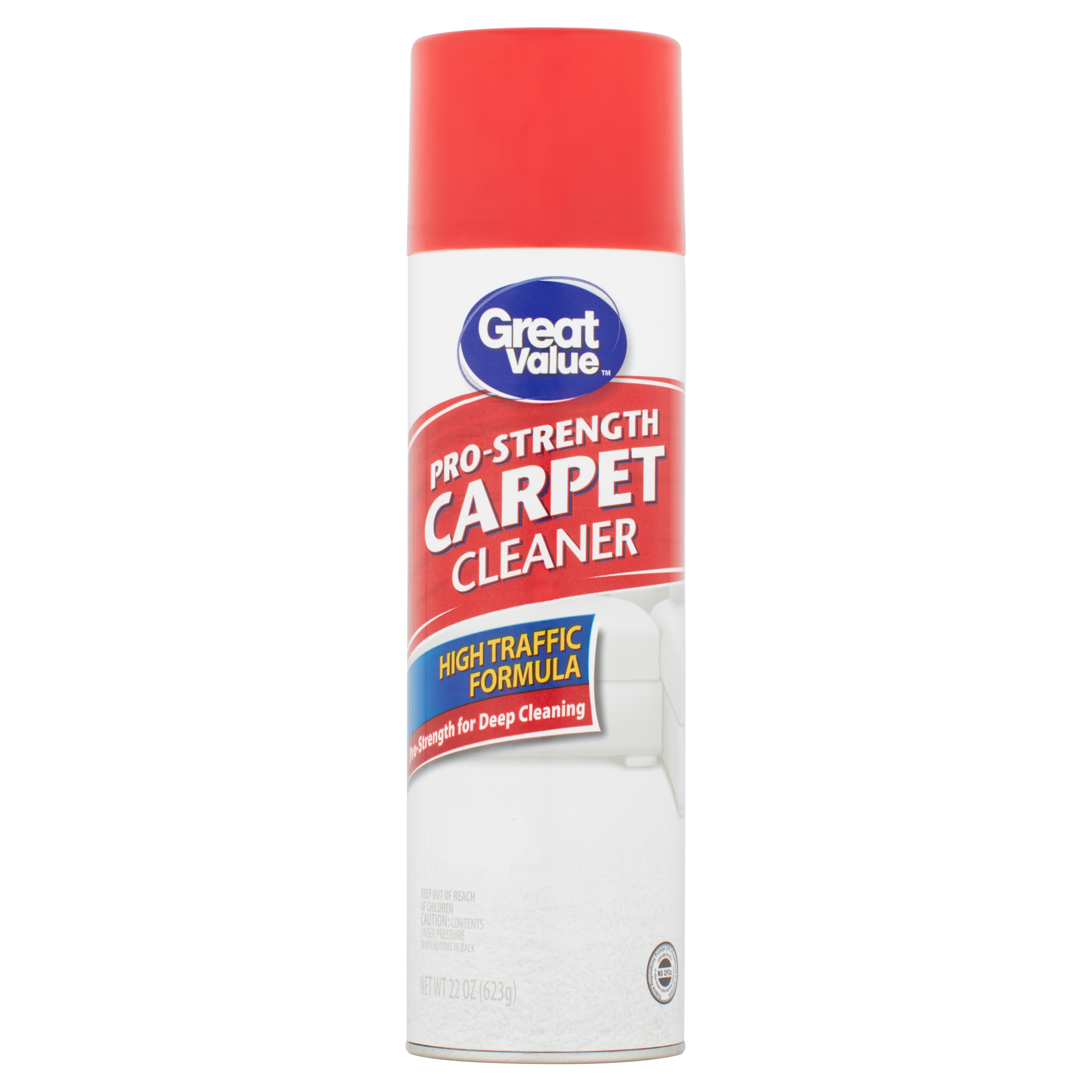 New Carpet Smell Safety