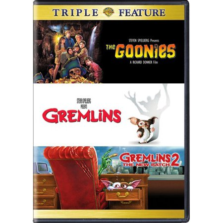 Goonies / Gremlins / Gremlins 2: The New Batch (DVD)](Sloth From The Goonies Mask)