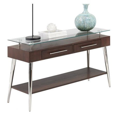 Progressive Furniture Studio City Console Table - City Table