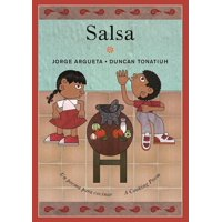 Salsa (Paperback)