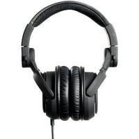 Gemini AL-2 Over-Ear 3.5mm Studio Headphones