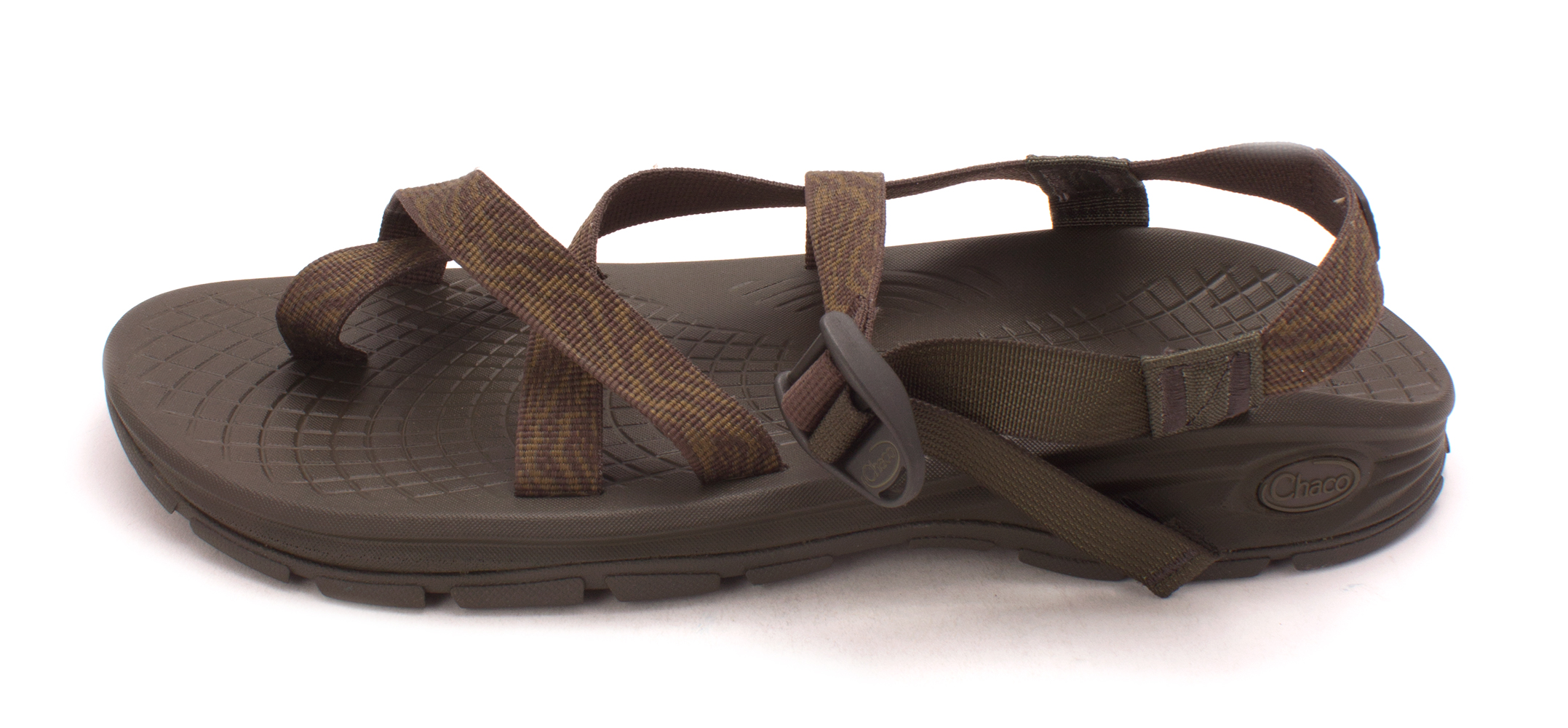 Chaco Mens Zvolv2 Open Toe Sport Sandals by Chaco