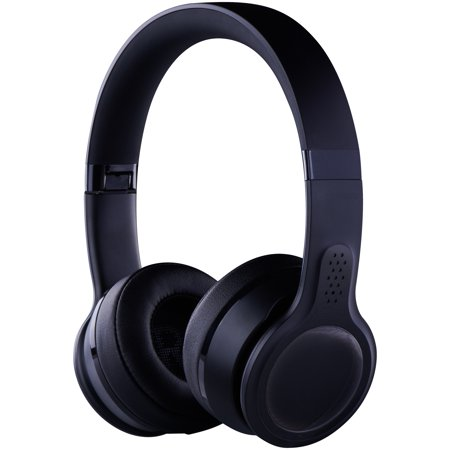Blackweb Wireless On-Ear Headphones