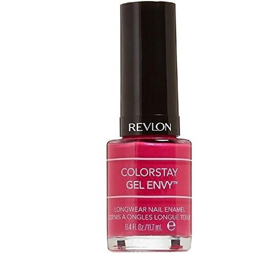 Revlon ColorStay Longwear Nail Enamel – Red Carpet 120 – Buyitabhi