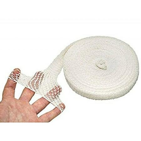 Surgilast tubular elastic dressing retainer, size 1, 6-7/8