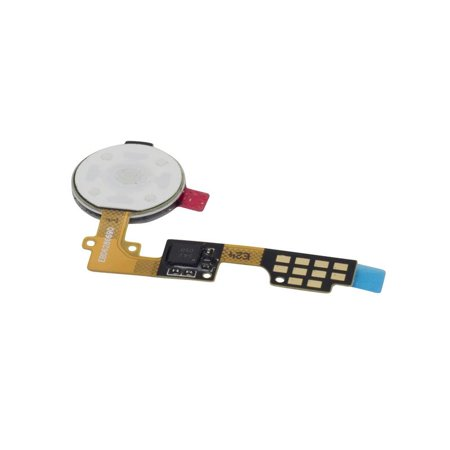 LG V20 H910 Home Button Fingerprint Reader Sensor Flex Cable Replacement - Grey - image 3 of 5