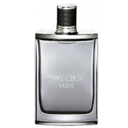 Jimmy Choo Man Cologne for Men, 3.4 Oz (The Best Male Fragrance)