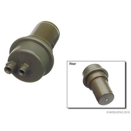 Bosch W0133-1604691 Fuel Injection Fuel Accumulator for Audi / (Fuel Accumulator)