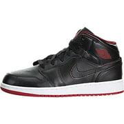 Jordan Kids Air Jordan 1 Mid Bg Basketball Shoe