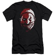 American Horror Story The Clown Mens Premium Slim Fit Shirt